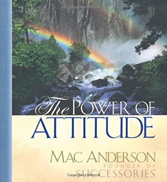 The Power of Attitude 9781404100169