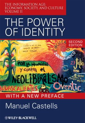 The Power of Identity 9781405196871