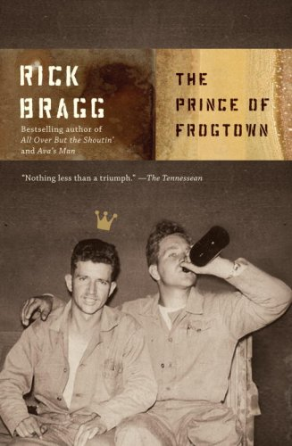 The Prince of Frogtown 9781400032686