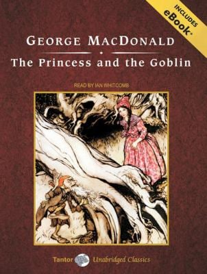 The Princess and the Goblin 9781400159406
