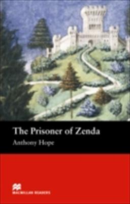 The Prisoner of Zenda 9781405072502