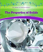 The Properties of Solids 6079143