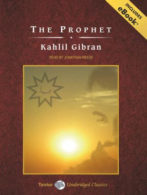 The Prophet 9781400107940