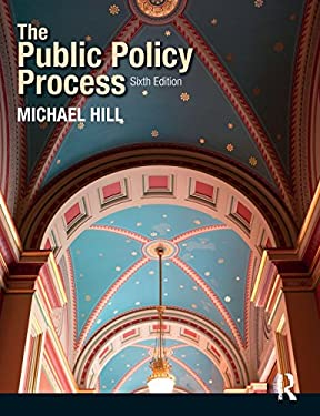 The Public Policy Process 9781408288894