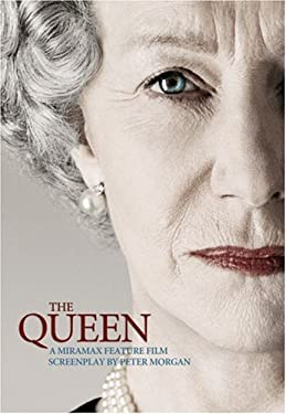 The Queen: A Screenplay 9781401309039