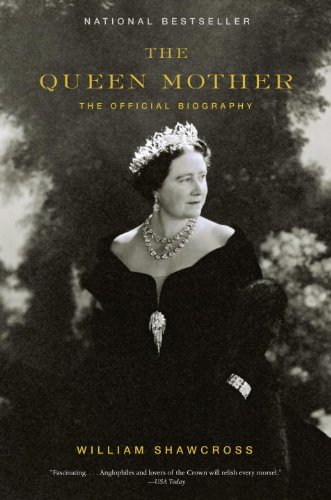 The Queen Mother: The Official Biography 9781400078349