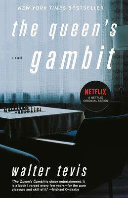 Queen's Gambit : A Novel