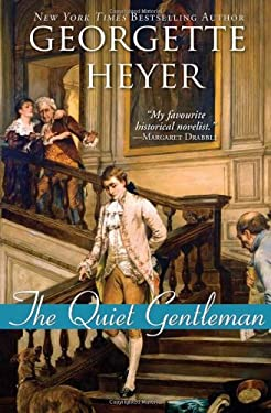 The Quiet Gentleman 9781402238833