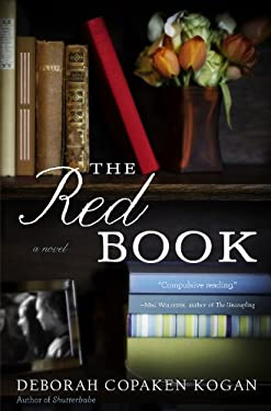 The Red Book 9781401340827