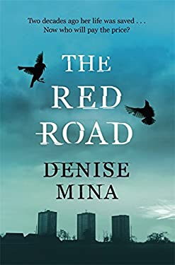 The Red Road 9781409140719