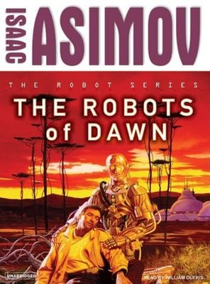 The Robots of Dawn 9781400104239