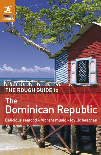 The Rough Guide to Dominican Republic 9781405382649