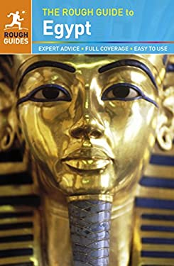 The Rough Guide to Egypt 9781409362463