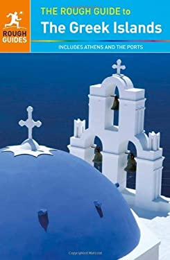 The Rough Guide to the Greek Islands 9781405385992
