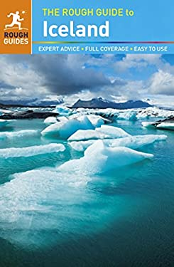 The Rough Guide to Iceland 9781409363811