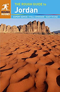 The Rough Guide to Jordan 9781405389792