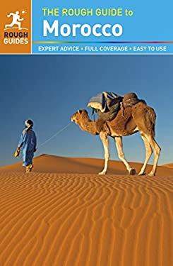 The Rough Guide to Morocco 9781409362418