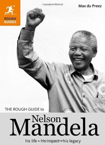 The Rough Guide to Nelson Mandela
