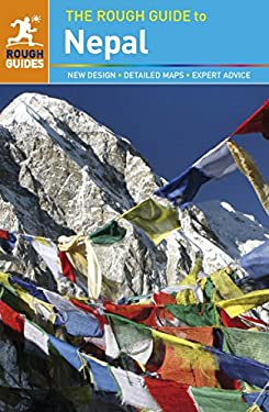 The Rough Guide to Nepal 9781405390026