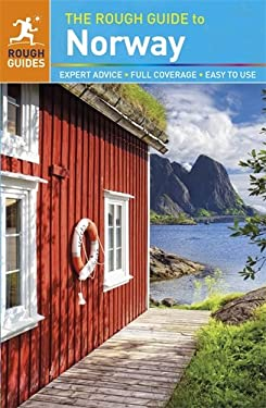The Rough Guide to Norway 9781405389716