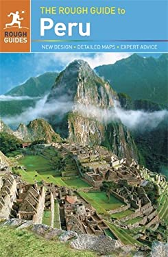 The Rough Guide to Peru 9781405389853