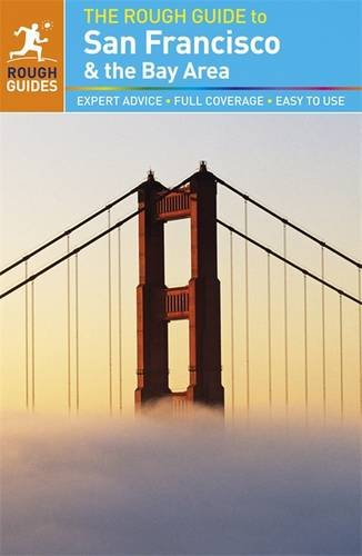 The Rough Guide to San Francisco & the Bay Area 9781405386074