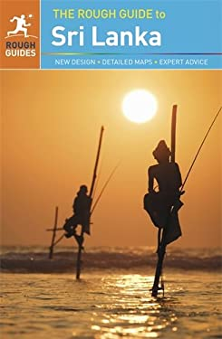 The Rough Guide to Sri Lanka 9781405390118
