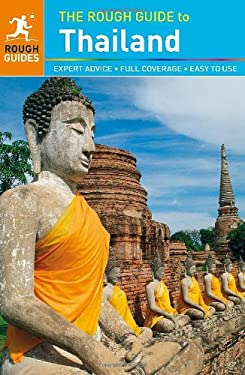 The Rough Guide to Thailand 9781405390101
