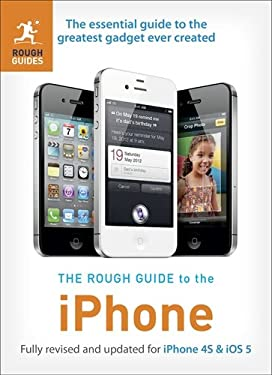 The Rough Guide to the iPhone: iPhone 4S & iOS 5 9781409358053