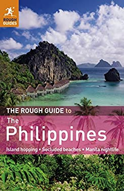 The Rough Guide to the Philippines 9781405381130