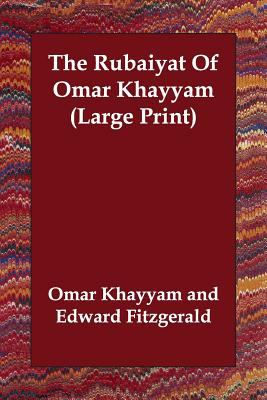 The Rubiyt of Omar Khayym 9781406811568