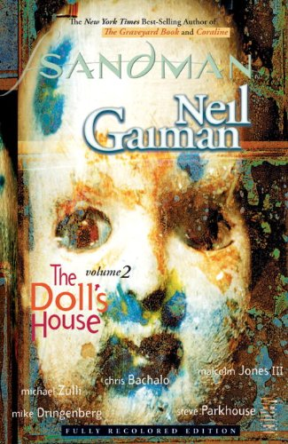 The Sandman Vol. 2: The Doll's House (New Edition): New Edition 9781401227999