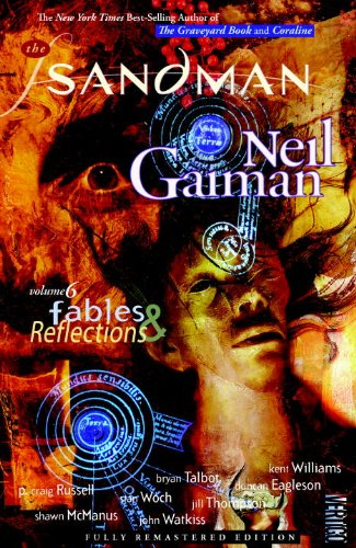 The Sandman, Volume 6: Fables & Reflections 9781401231231