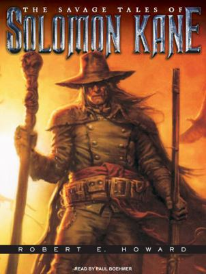 The Savage Tales of Solomon Kane 9781400112289