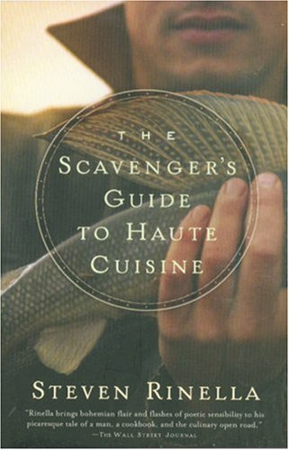 The Scavenger's Guide to Haute Cuisine 9781401360177