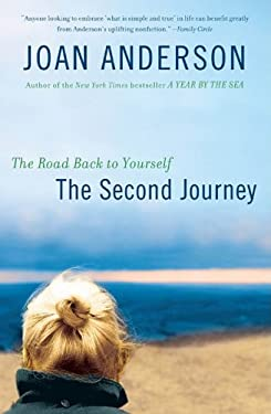The Second Journey: The Road Back to Yourself 9781401341039