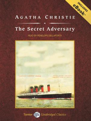 The Secret Adversary 9781400159215