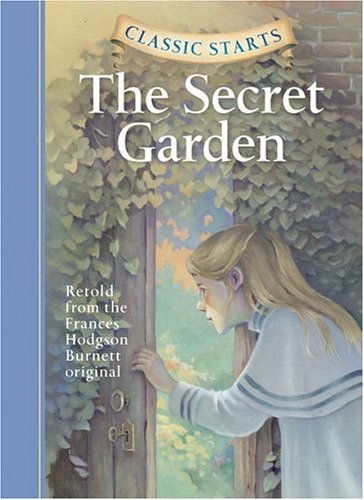 The Secret Garden By Frances Hodgson Burnett Martha Hailey Dubose Martha Hailey Reviews