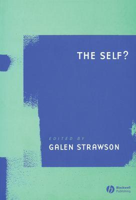The Self? 9781405129879