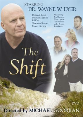 The Shift 9781401926342