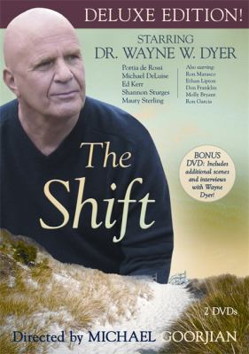 The Shift, Expanded Version 9781401926335