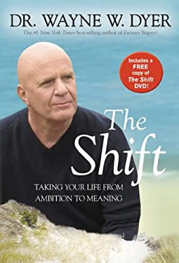 The Shift (with DVD) 9781401927530