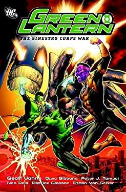 The Sinestro Corps War, Volume 2 9781401220365