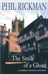 The Smile of a Ghost 6094930