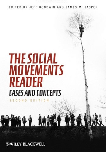The Social Movements Reader: Cases and Concepts 9781405187640