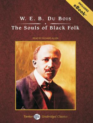 The Souls of Black Folk 9781400159956
