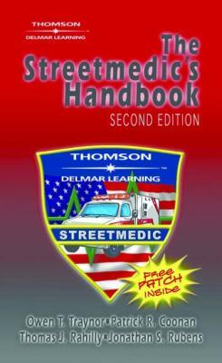 The Streetmedic S Handbook 9781401859244