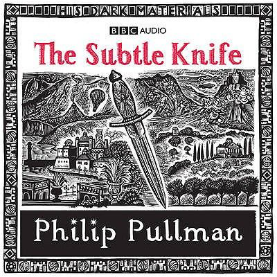 The Subtle Knife 9781408409428