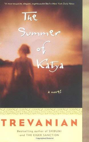 The Summer of Katya 9781400098040
