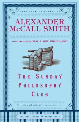 The Sunday Philosophy Club 9781400077090